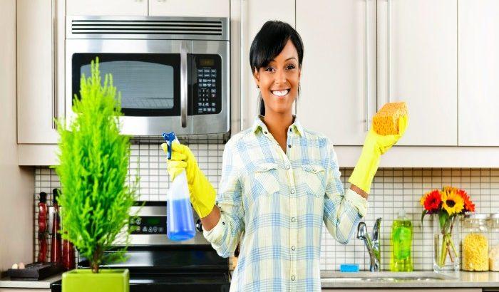 Thuê giúp việc nhà ngày Tết ở đâu? Giá thuê giúp việc nhà ngày Tết