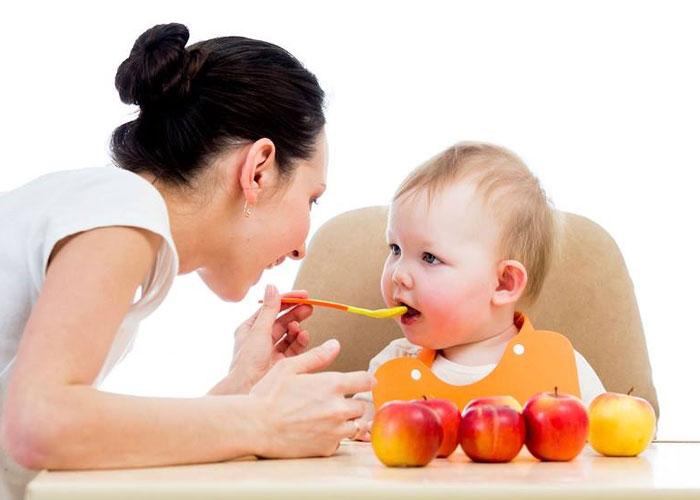 Trẻ em và giúp việc