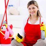 Có phải mua bảo hiểm cho người giúp việc không?
