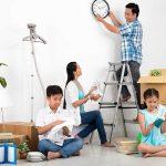 Đập Tan Nỗi Lo Dọn Nhà với Giúp Việc Nhà Ngày Tết