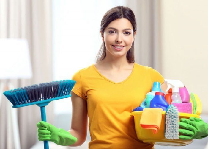 Giúp việc theo giờ - dịch vụ giúp việc được nhiều gia đình lựa chọn